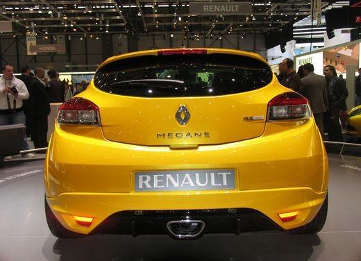 Renault al Salone di Ginevra 2009 - Foto 1 di 17