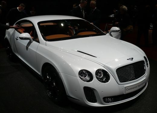 Bentley Continental GT Speed ? Test Drive Report
