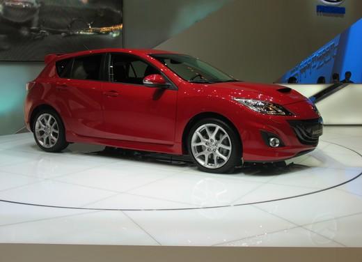 Nuova Mazda 3 MPS - Foto 5 di 8