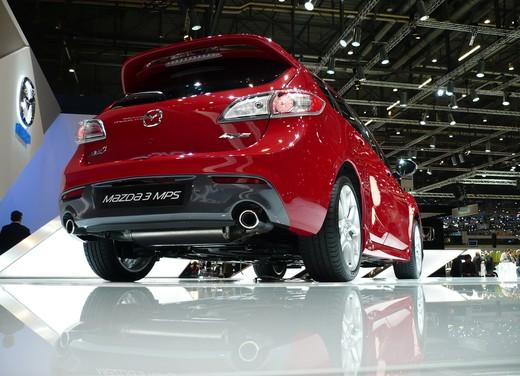 Nuova Mazda 3 MPS - Foto 2 di 8