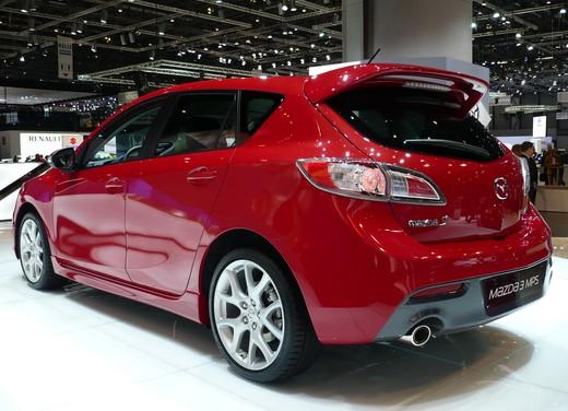 Nuova Mazda 3 MPS - Foto 3 di 8