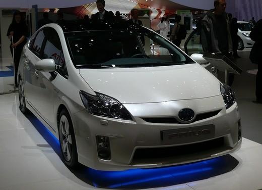 Nuova Toyota Prius - Foto 17 di 51