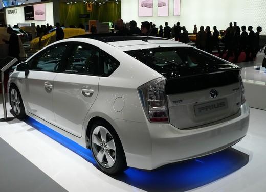 Nuova Toyota Prius - Foto 18 di 51