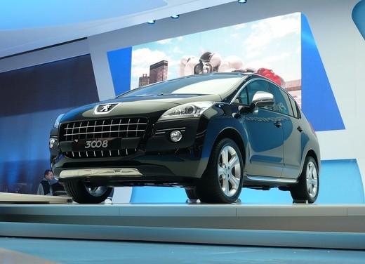 Peugeot 3008 - Foto 9 di 26