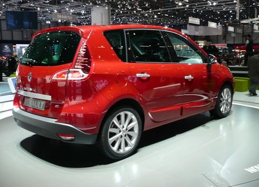 Nuova Renault Scenic - Foto 4 di 29