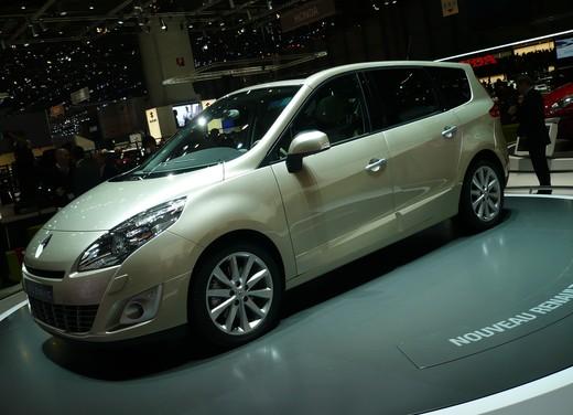 Nuova Renault Scenic - Foto 1 di 29