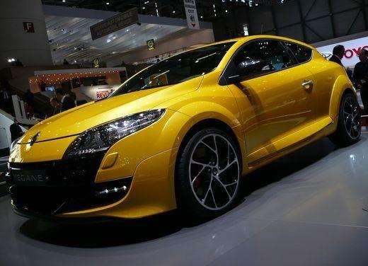 Renault Megane RS - Foto 1 di 23