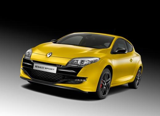 Renault Megane RS - Foto 5 di 23