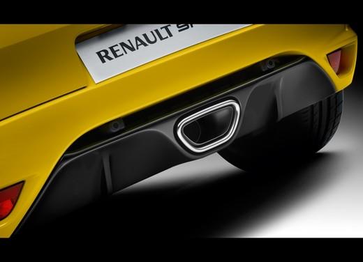Renault Megane RS - Foto 8 di 23