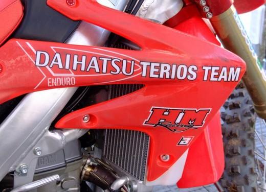 Daihatsu Terios Team Enduro - Foto 3 di 6