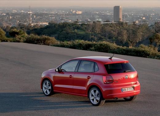 Nuova Volkswagen Polo - Foto 106 di 118