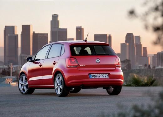 Nuova Volkswagen Polo - Foto 107 di 118