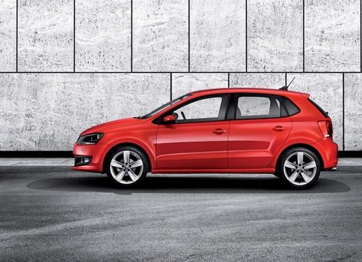 Nuova Volkswagen Polo - Foto 108 di 118