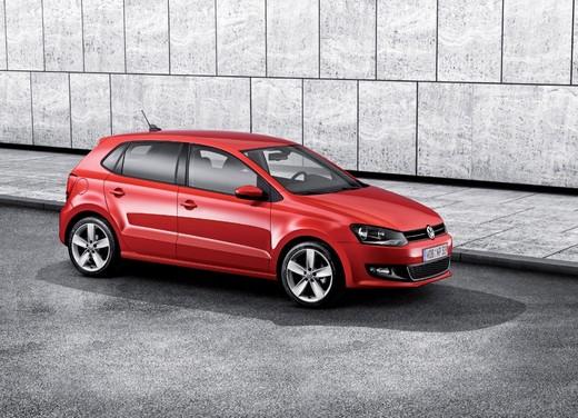 Nuova Volkswagen Polo - Foto 109 di 118