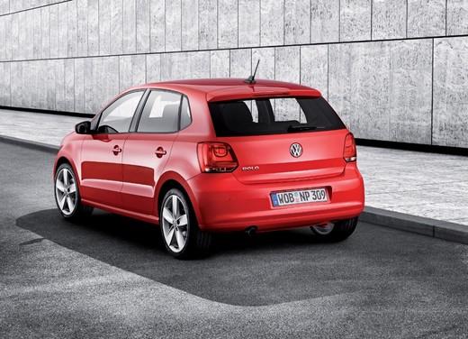 Nuova Volkswagen Polo - Foto 110 di 118