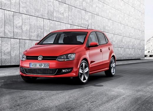 Nuova Volkswagen Polo - Foto 111 di 118