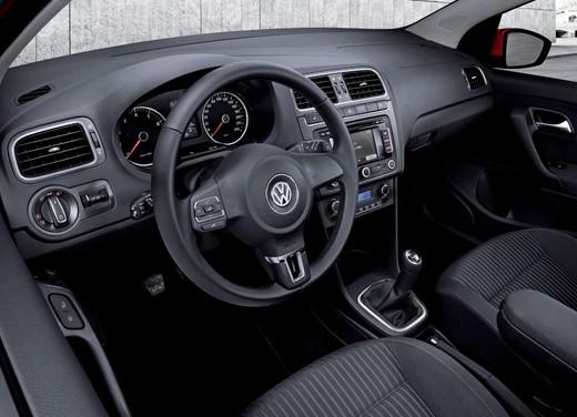 Nuova Volkswagen Polo - Foto 114 di 118