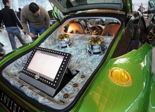 My Special Car Show 2009 - Foto 3 di 41