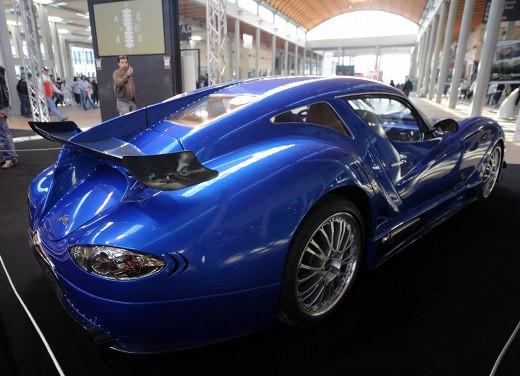 My Special Car Show 2009 - Foto 25 di 41