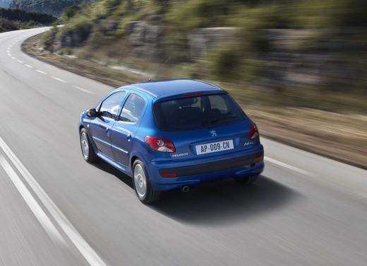Promozioni Peugeot su Peugeot 208, 207 ed anche su PEUGEOT 206 PLUS GPL offerta a 9.900€ anzichè 13.300 euro - Foto 5 di 14
