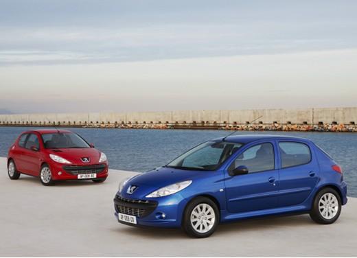 Promozioni Peugeot su Peugeot 208, 207 ed anche su PEUGEOT 206 PLUS GPL offerta a 9.900€ anzichè 13.300 euro - Foto 9 di 14