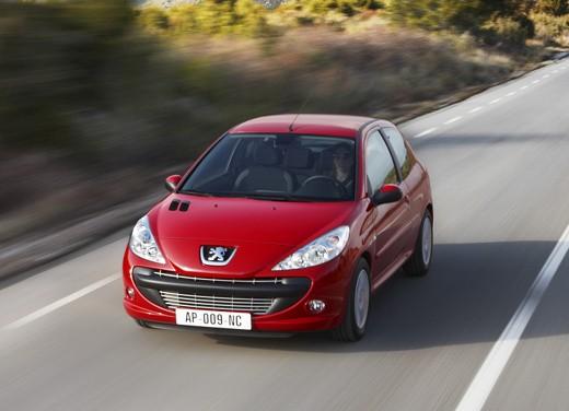 Promozioni Peugeot su Peugeot 208, 207 ed anche su PEUGEOT 206 PLUS GPL offerta a 9.900€ anzichè 13.300 euro - Foto 7 di 14
