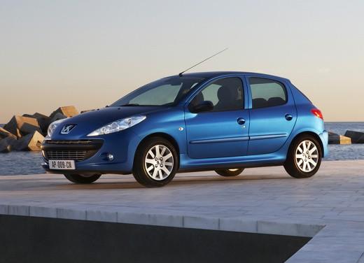 Promozioni Peugeot su Peugeot 208, 207 ed anche su PEUGEOT 206 PLUS GPL offerta a 9.900€ anzichè 13.300 euro - Foto 4 di 14