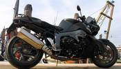 BMW K1300R Long Test Ride 11