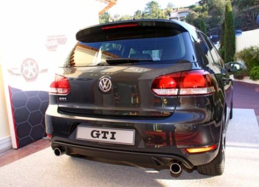 Volkswagen Golf 6 GTI – Test Drive
