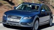 Audi A4 allroad – Test Drive
