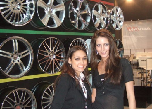 My Special Car Show 2009 – Girls - Foto 43 di 56