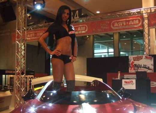 My Special Car Show 2009 – Girls - Foto 44 di 56
