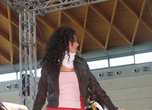 My Special Car Show 2009 – Girls - Foto 7 di 56