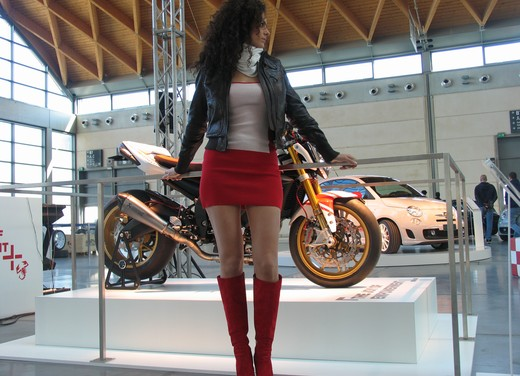My Special Car Show 2009 – Girls - Foto 8 di 56
