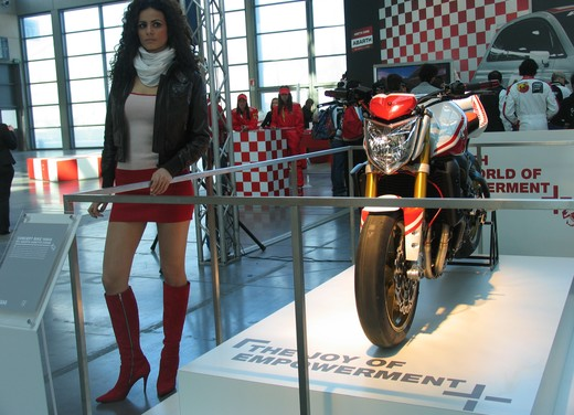 My Special Car Show 2009 – Girls - Foto 9 di 56