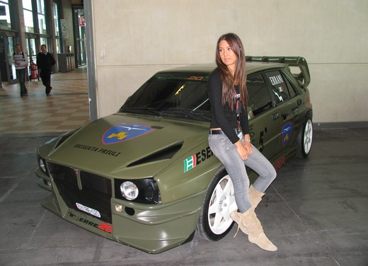 My Special Car Show 2009 – Girls - Foto 3 di 56