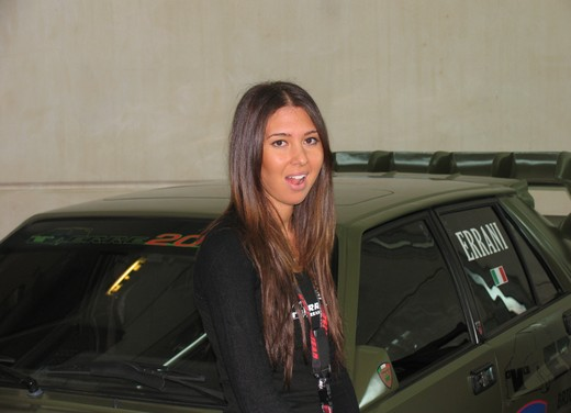 My Special Car Show 2009 – Girls - Foto 11 di 56