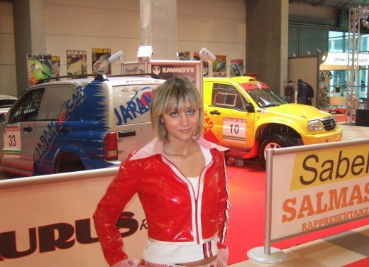My Special Car Show 2009 – Girls - Foto 27 di 56