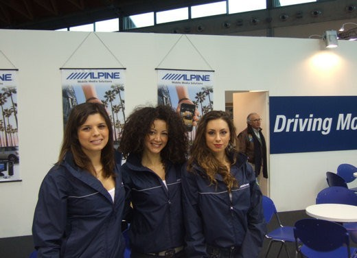 My Special Car Show 2009 – Girls - Foto 19 di 56