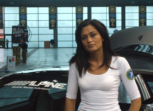 My Special Car Show 2009 – Girls - Foto 20 di 56