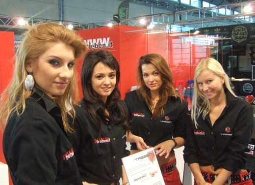 My Special Car Show 2009 – Girls - Foto 52 di 56