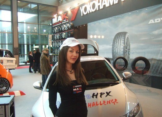 My Special Car Show 2009 – Girls - Foto 28 di 56