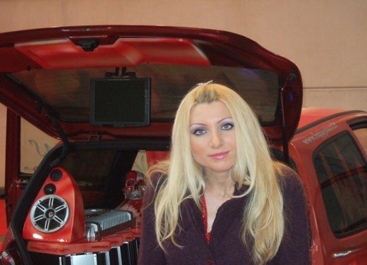 My Special Car Show 2009 – Girls - Foto 6 di 56