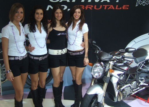 My Special Car Show 2009 – Girls - Foto 47 di 56