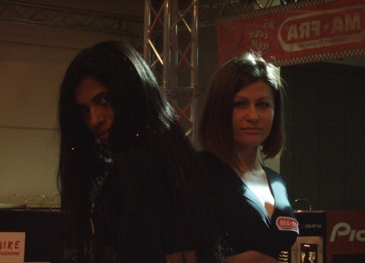 My Special Car Show 2009 – Girls - Foto 40 di 56