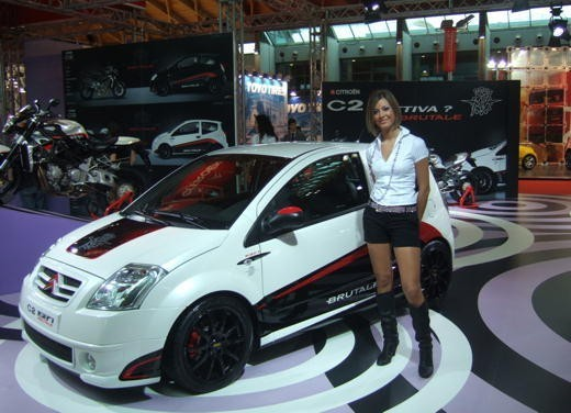 My Special Car Show 2009 – Girls - Foto 51 di 56