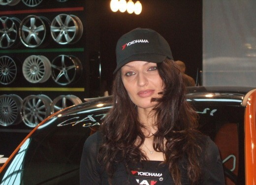 My Special Car Show 2009 – Girls - Foto 29 di 56