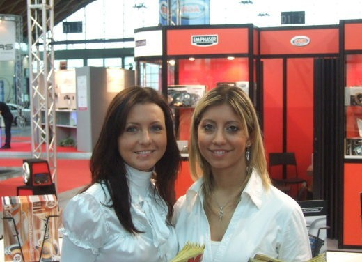 My Special Car Show 2009 – Girls - Foto 22 di 56