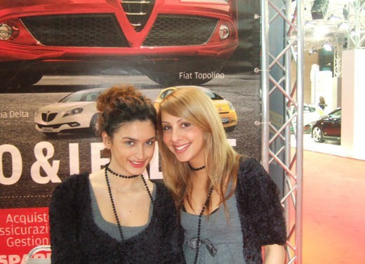 My Special Car Show 2009 – Girls - Foto 13 di 56