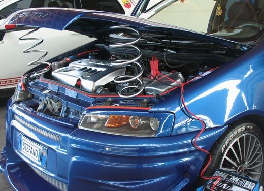 My Special Car Show 2009 – Tuning - Foto 1 di 247